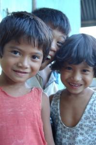 enfants en situations de rue Philippines Asmae