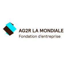 Logo Fondation AG2R ok